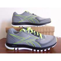 Zapatillas Reebok Sublite Dúo Rush -nuevas- Oferta-envios-