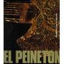 Libro El Peineton Peineta Moda Peinados Colonial Argentina