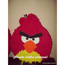 Piñata Angry Birds