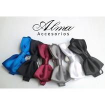 Moños De Vestir Ajustables, Variedad De Colores Disponibles!