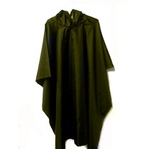 Capa De Lluvia Poncho Piloto Impermeable