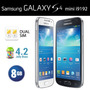 Samsung Galaxy S4 Mini I9192 Dual Sim I9190 4g Doble Chip Hd