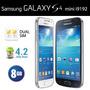 Samsung Galaxy S4 Mini I9192 Dual Sim I9190 4g Doble Chip Hd