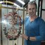 Vitreaux ,esmerilados Artisticos Restauraciones ,cristales