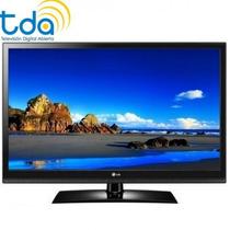 Sinto Digital Tda Decodificador + Antena + Cable Sin Abonos!