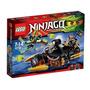 Lego Ninjago 70733 Blaster Bike Original