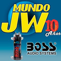 Capacitor Boss 2 Faradios Gtia Local Juan B Justo. Floresta