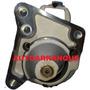 Burro Motor De Arranque Renault 19/clio7tráfic/kangoo/megane