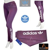 Calza Adidas Originals Mujer