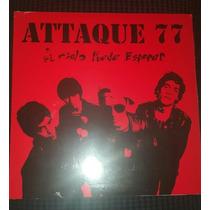 Attaque 77 - El Cielo Puede Esperar Nuevo Reedicion 2015