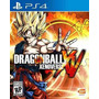 Dragon Ball Xenoverse Ps4 Digital Jugas Con Tu Usuario