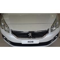 Nuevo Peugeot 408. Financiado 100%. Plan Nacional.
