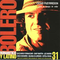 Bolero 31 Cesar Banana Pueyrredon Danny Martin Estela Raval