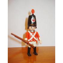 Soldado Guardia Del Rey