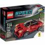 Lego Speed Champions 75899 Laferrari Original