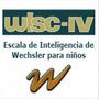 Test Wisc Iv Automatizado Ilimitado