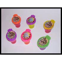12 Inodoros Divertidos Souvenir Ideal Cumpleaño Nene Varones