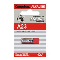 Pila Camelion 23a Lr23a Lr23 A23 Alcalina 12v Blister X 1