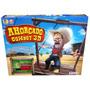 Ahorcado Cowboy 3d ! Juego De Mesa - Minijuegosnet