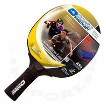 Paleta Ping Pong (tenis De Mesa) Donic Sensation 500