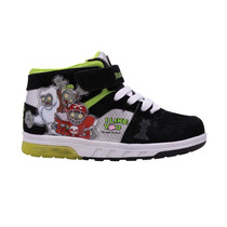 Bota Plantas Vs Zombies Luces Original Footy Mundo Moda Kids