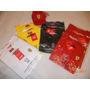 Remeras Ferrari Promoción Shell 2012 (oficiales)