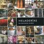 Libro Heladerías De Buenos Aires