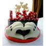 Tortas Linea Mickey..unicos En El Mercado!!!