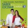 Saber Cocinar Recetas Y Trucos Ebook Libro Digital