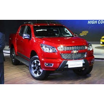 Chevrolet S10 0km Hc 4x4 2016 Automatica Chilly Red Ya
