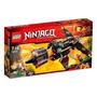 Lego - Ninjago Boulder Blaster 236 / Pzas - Tuni 70747