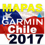 Mapa De Chile Para Gps Garmin Actualizado