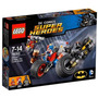 Lego 76053 Batman : Gotham City Cycle Chase! - Minijuegosnet