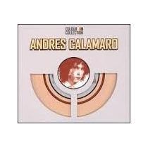 Andrés Calamaro - Colour Collection (cd)