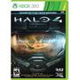 Halo 4 Xbox360 Original Nuevo Cerrado