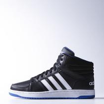Zapatillas Adidas Hoops Vs Mid
