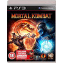 Mortal Kombat 9 Komplete Edition Ps3 - Fisico Sellado