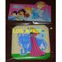 Libro Infantil Para Baño Bella Durmiente Princesas Disney
