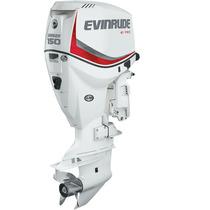 Evinrude E-tec 150 Hp V6 0km 2592cc