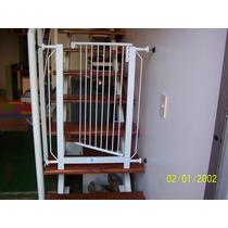 Extension Puertitas Proteccion Seguridad Puertas Escalera