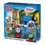 Mega Blokks Thomas 3in1 Buildable Playset - Edward Allaround