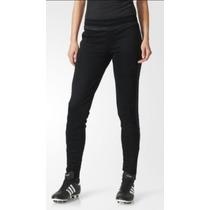 Pantalon Adidas Tiro 15, Chupin De Mujer. Talle M
