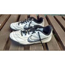 Zapatillas Futbol Niño - Nike - Originales - Impecables