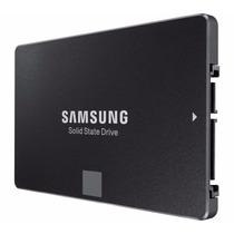 Disco Ssd 500 Gb Samsung 850 Evo Sata 3 Pc O Notebook +q 240