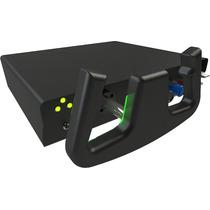 Comando Joysick Para Simuladores De Vuelo Con Potencias.