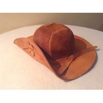 Ropa Para Gauchos. Sombreros De Cuero,guardacalzon,polainas