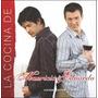 La Cocina De Mauricio Y Eduardo | Utilisima | Brocante