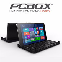 Tablet Pcbox Coper Pcb-tw085 1gb 16gb 8 Touch W10
