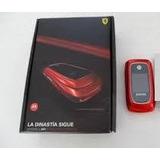 Celular Nextel Ferrari I897 Edicion Rojo Red Caja Original