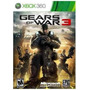 Gears Of War 3 ..fighter Uncaged ..ufc 3 Para Xbox Original